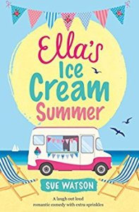 Ella's Ice Cream Summer