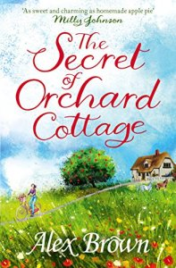 Secret of Orchard Cottage