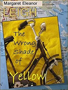 Wrong Shade of Yellow