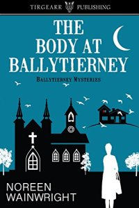 Body at Ballytierney