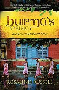 Burma's Spring