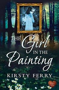 Girl in te Painting