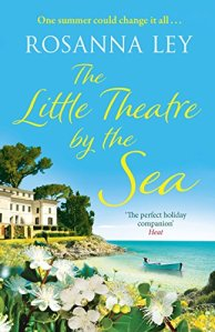 Little Theatre by the Sea