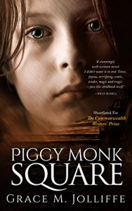 Piggy Monk Square