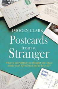 Postcards fom a Stranger