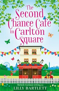 Second Chance Cafe in Carlton Square