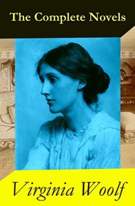Complete Novels of Virginia Woolf