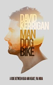 Man, Dog, Bike