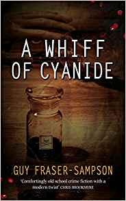 Whiff of cyanide