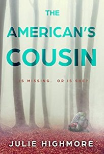 American's Cousin