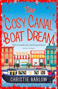 Cosy Canal Boat Dream