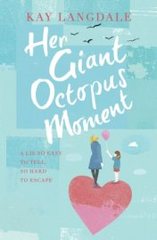 Her Giant Octopus Moment