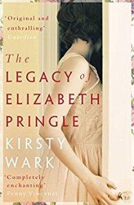 Legacy of Elizabeth Pringle