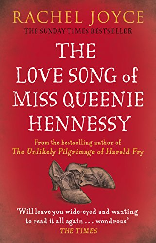 Love Song of Miss Queenie