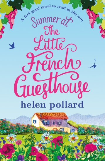 Summer at The Little French Guesthouse - HP(1)