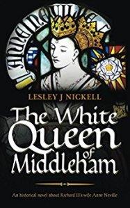 White Queen of Middleham
