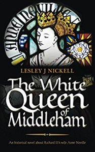 White Queen of Middleham