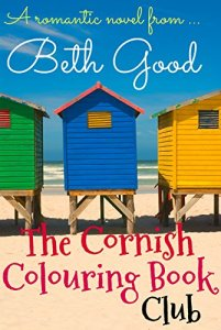 Cornish Colouring Book