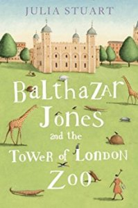 Balthazar Jones