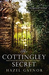 Cottingley Secret