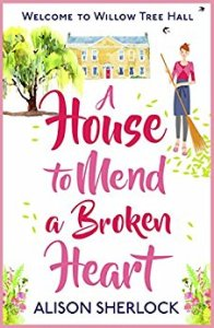 House to Mend a Broken Heart