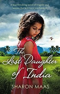 Lost Daughter of India