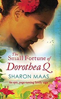 Small Fortune of Dorothea Q