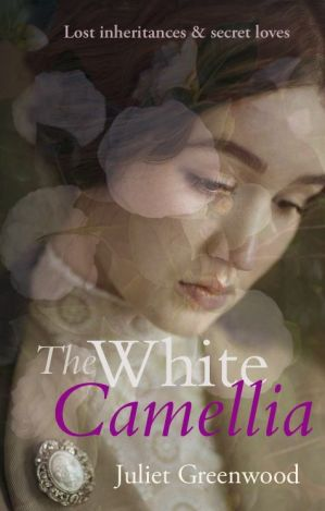 The White Camellia visual small