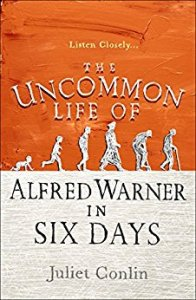 Uncommon Life of Alfred Warner