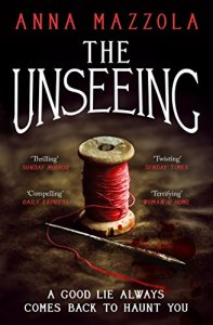 Unseeing