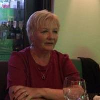 Five on Friday with Glynis Smy @GlynisSmy