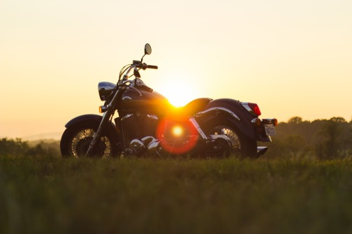 David Videcette - Bucket list motorcycling