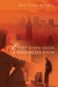Every Town Needs a Russian Tea Room