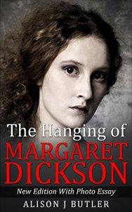 Hanging of Margaret Dickson