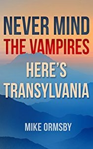 Never Mind the Vampires