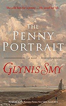 Penny Portrait