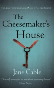 The Cheesemaker's House