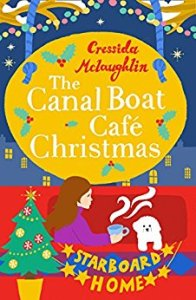 Canal Boat Cafe Christmas