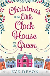 Christmas at the Little Clock House on the Green