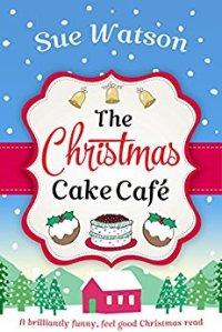Christmas Cake Cafe