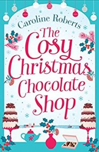 Cosy Christmas Chocolate Shop