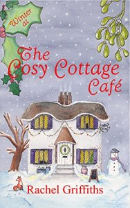 Cosy Cottage Cafe