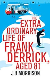 Extraordinary Life of Frank Derrick age 81