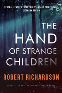 Hand of Strange Children