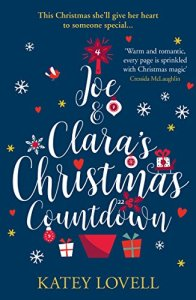 Jo and Clara's Christmas Countdown