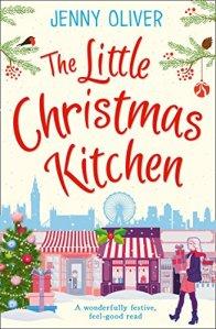 Little Christmas Kitchen