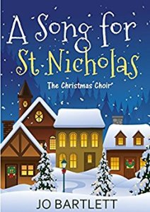 Song for St Nicholas