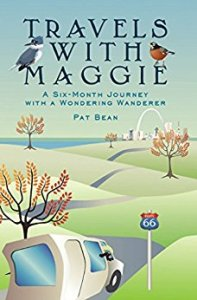 Travels with Maggie