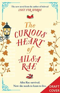 Curious Heart of Ailsa Rae