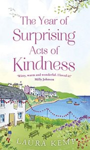 Year of Surprising Acts of Kindness